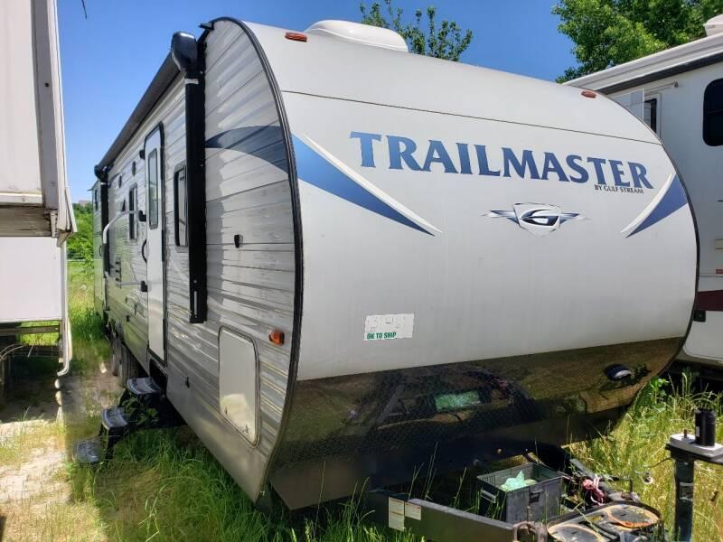 2019 Gulf Stream Trailmaster 323TBR (image 4)