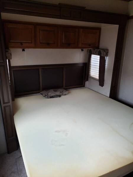 2013 Heartland Bioghorn 3855FL   - White Settlement TX