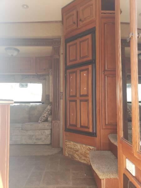 2011 Heartland Bighorn 3055RL  - White Settlement TX