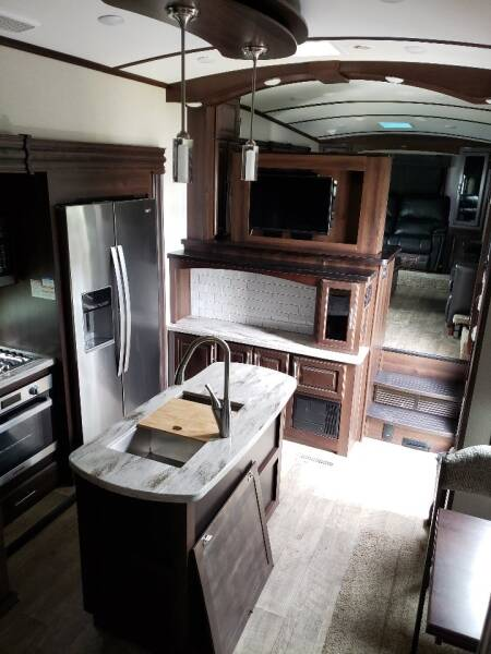 2019 Jayco North point 385THWS  - White Settlement TX