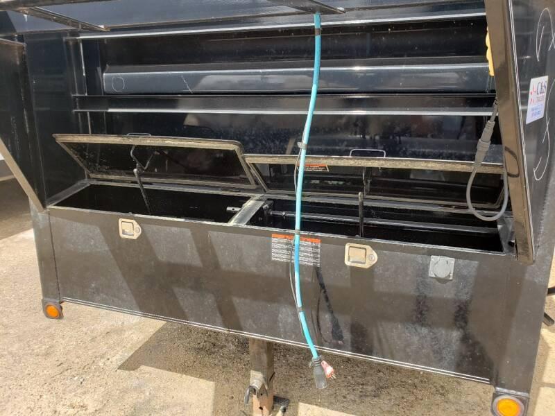 2018 load trail LLC  load trailer   - White Settlement TX