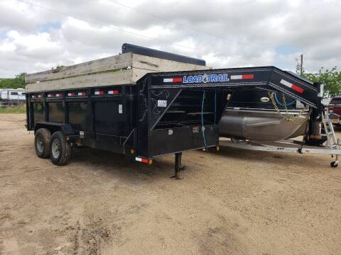 2018 load trail LLC  load trailer