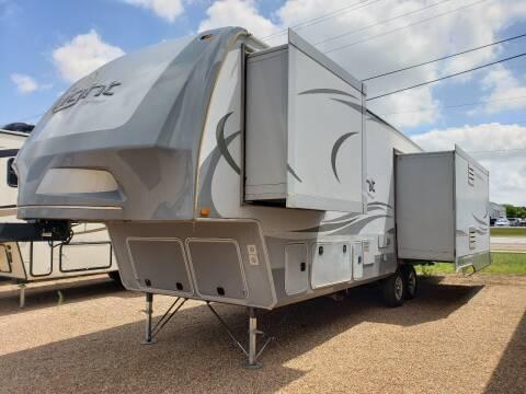 2015 open range  open range light 319RLS for sale at Ultimate RV in White Settlement TX
