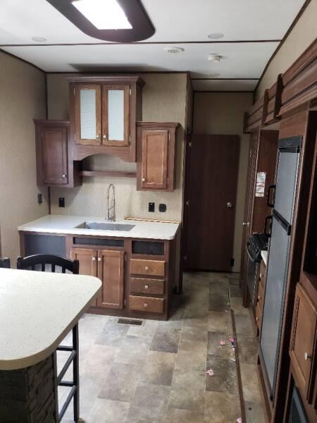 2017 Keystone Sprinter 359FWMPR   - White Settlement TX
