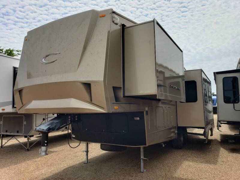 2008 Carriage Domani carriage   - White Settlement TX