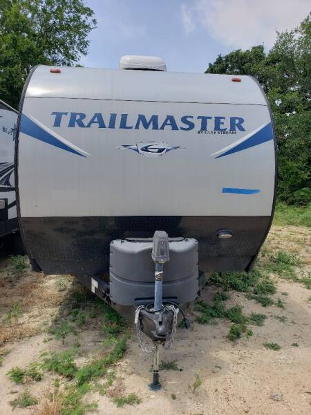 2018 Gulf Stream Trailmaster  - White Settlement TX