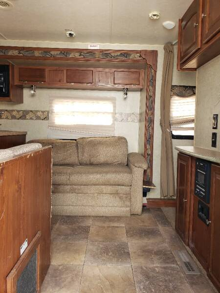2013 Forest River Rockwood 2702ss  - White Settlement TX