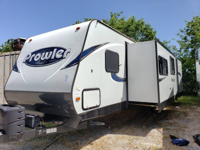 2017 Heartland prolwer 32LX   - White Settlement TX