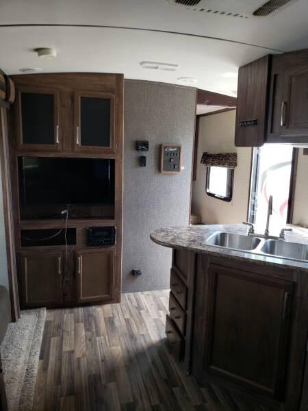 2016 Keystone Cougar 28RBS   - White Settlement TX