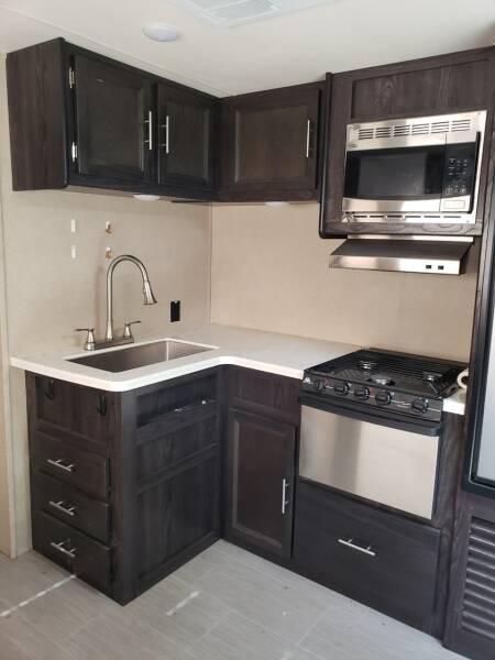 2017 Keystone kodiak 290RLSL   - White Settlement TX