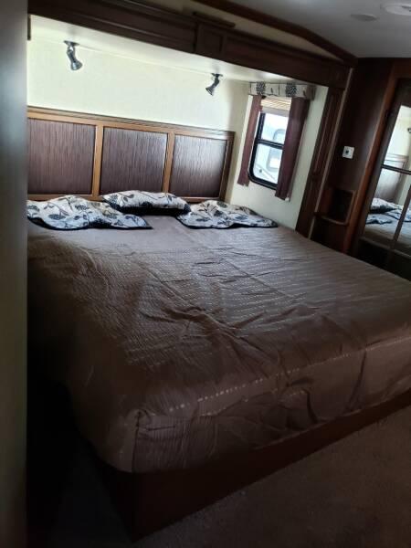 2013 Heartland Bighorn 3010RE   - White Settlement TX