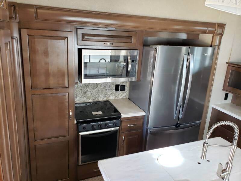 2018 Forest River Cedar creek 37TH   - White Settlement TX