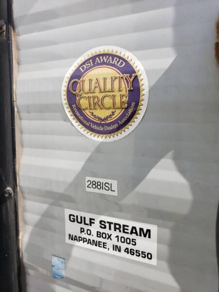 2017 Gulf Stream Innsbruck 288isl   - White Settlement TX