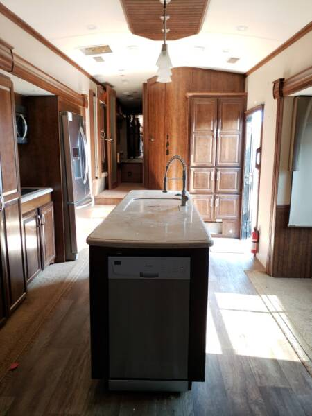 2016 Forest River Cardinal 3805  - White Settlement TX