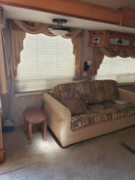 2007 Newmar Torrey pine 37SKRE   - White Settlement TX