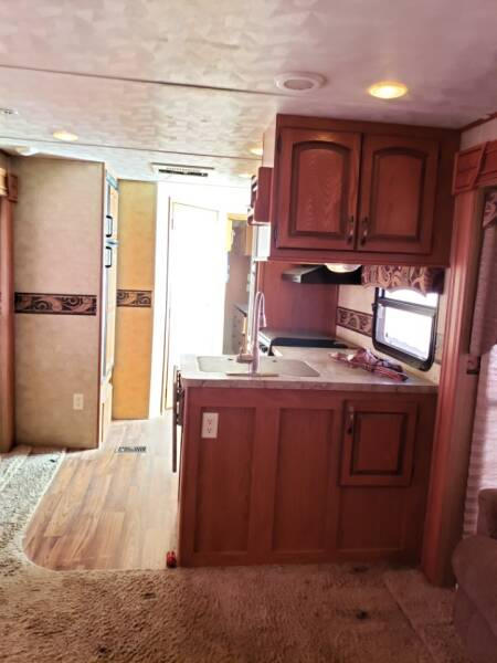 2013 Forest River Sabre 32rlts   - White Settlement TX