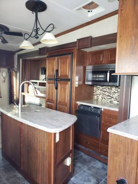 2013 Keystone Alpine 3720FB   - White Settlement TX