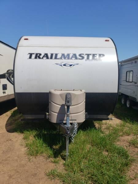 2018 Gulf Stream Trailmaster   - White Settlement TX