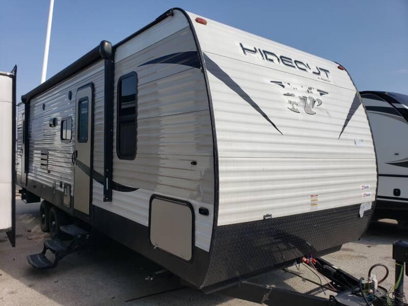 2018 Keystone Hideout 272LHS  - White Settlement TX