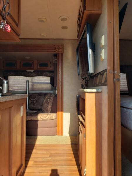 2013 Forest River sabre 32qbts   - White Settlement TX