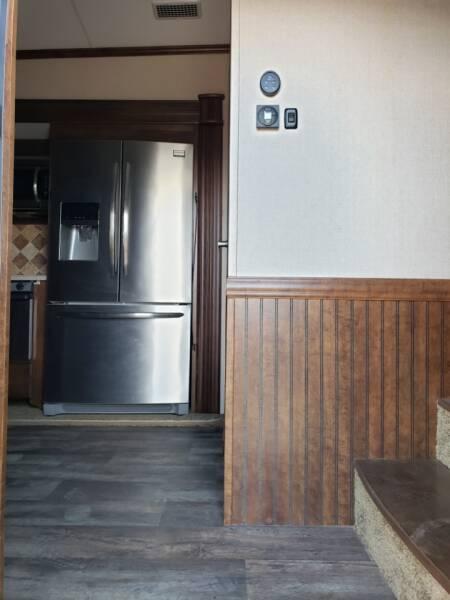 2016 Forest River cardinal 3875  - White Settlement TX