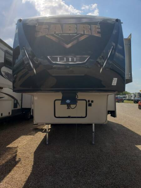 2017 Forest River sabre 28bh   - White Settlement TX