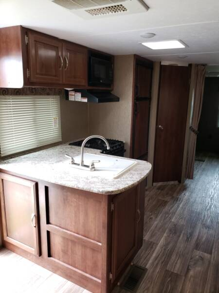 2017 Keystone passport 3350BH  - White Settlement TX