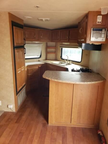 2009 Forest River V-cross 32vfks  - White Settlement TX