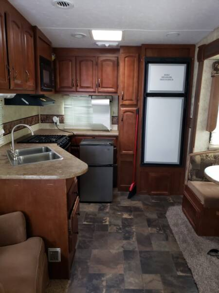 2012 Forest River Chaparral 270rks  - White Settlement TX