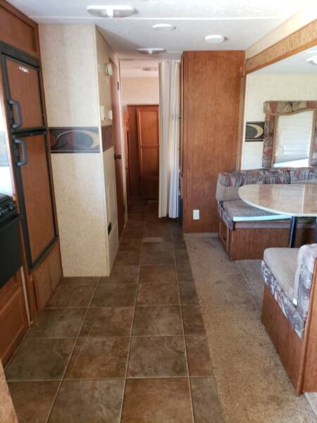 2012 Homette  Joey 298   - White Settlement TX