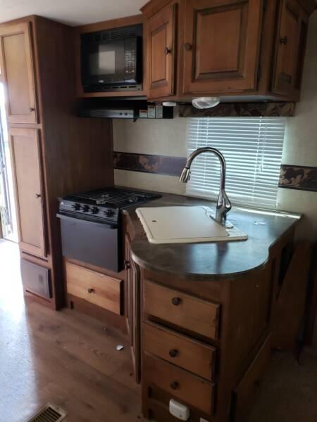 2014 Keystone Sprinter 299ret   - White Settlement TX
