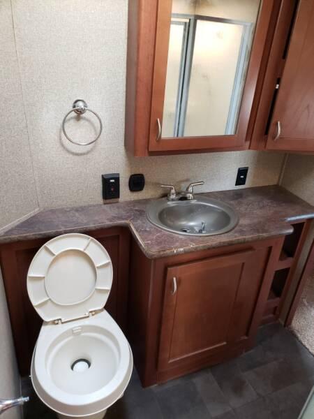 2015 Forest River Vengence 377v  - White Settlement TX