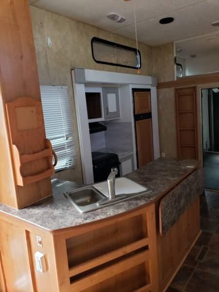 2007 Keystone Raptor RP3712  - White Settlement TX