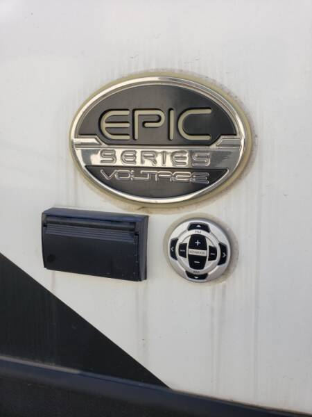 2017 Keystone Voltage epic 3890  - White Settlement TX