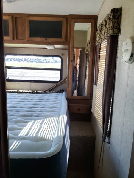 2013 Keystone Sprinter 333FWFLS  - White Settlement TX