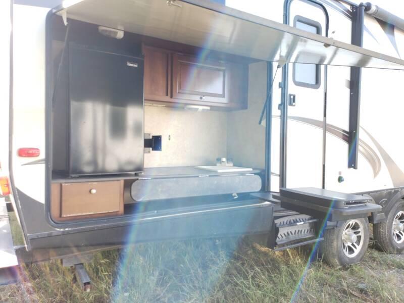 2014 Keystone Bullet premier 31bhr   - White Settlement TX