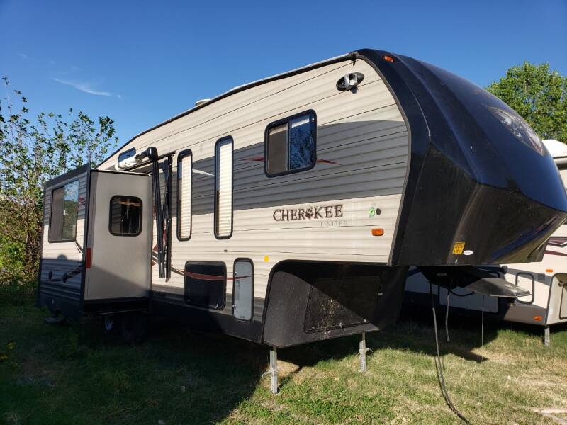 2015 Forest River Cherokee 255p   - White Settlement TX