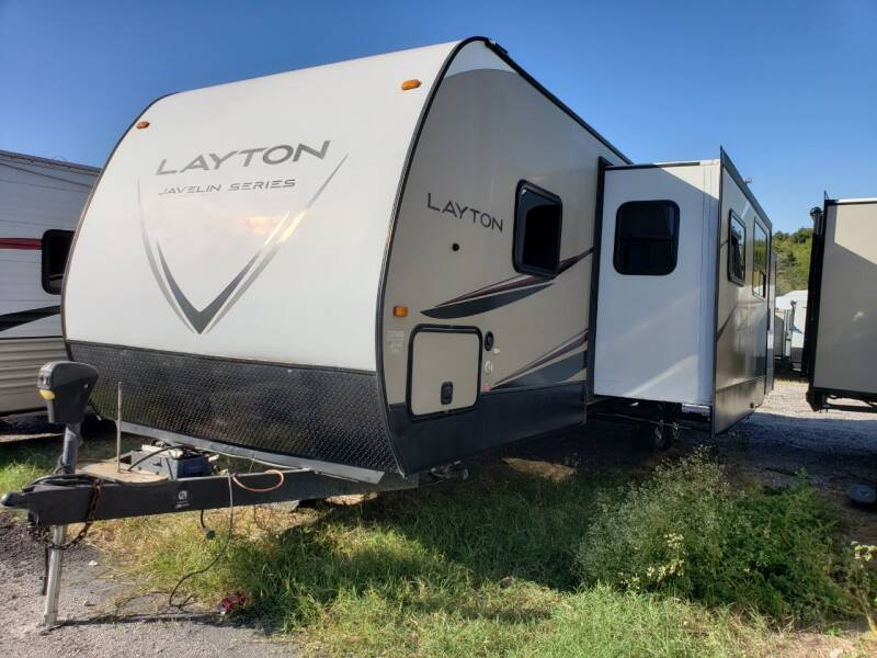 2016 Evergreen  Layton 305bh  - White Settlement TX