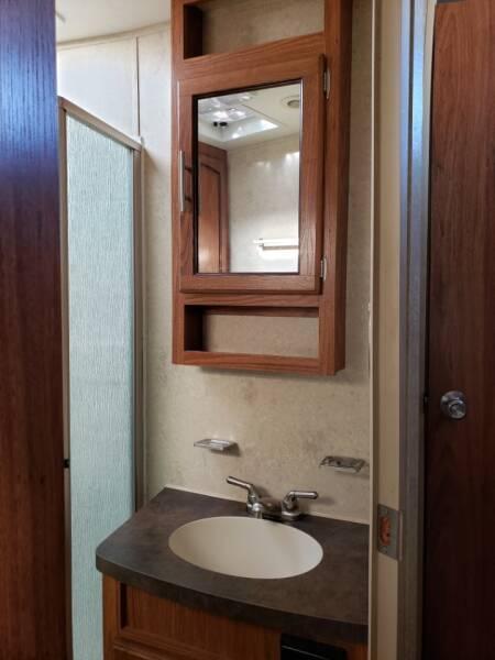 2012 Forest River Flagstaff 8528lkws  - White Settlement TX