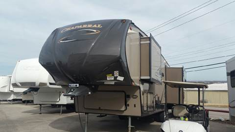 2014 Chaparral 280RLS for sale in White Settlement, TX