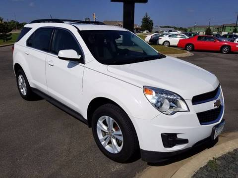 2013 Chevrolet Equinox for sale in Faribault, MN