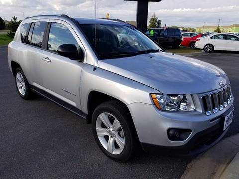 2012 Jeep Compass for sale in Faribault, MN