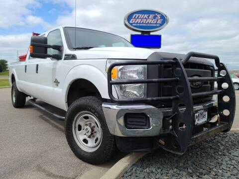 2015 Ford F-350 Super Duty for sale at Monkey Motors in Faribault MN