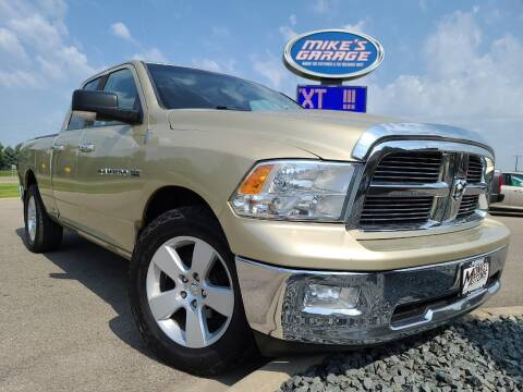 2011 RAM Ram Pickup 1500 for sale at Monkey Motors in Faribault MN