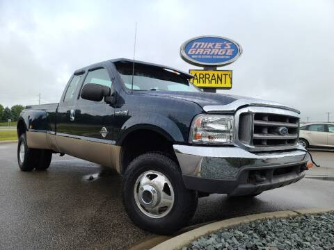 1999 Ford F-350 Super Duty for sale at Monkey Motors in Faribault MN