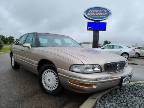 1999 Buick LeSabre for sale at Monkey Motors in Faribault MN