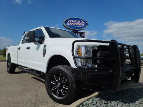 2018 Ford F-250 Super Duty for sale at Monkey Motors in Faribault MN