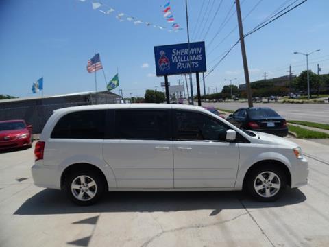 2011 Dodge Grand Caravan for sale in Garland, TX
