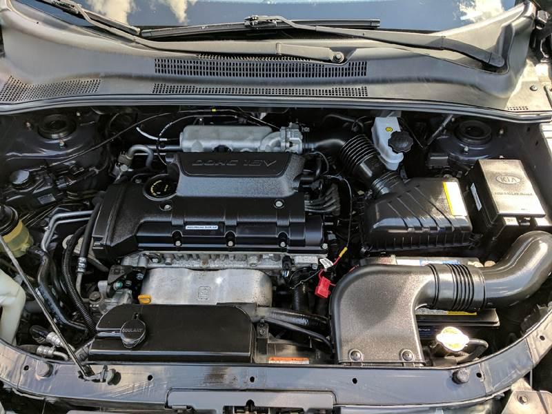 2010 Kia Sportage for sale at AmericAuto in Des Moines IA