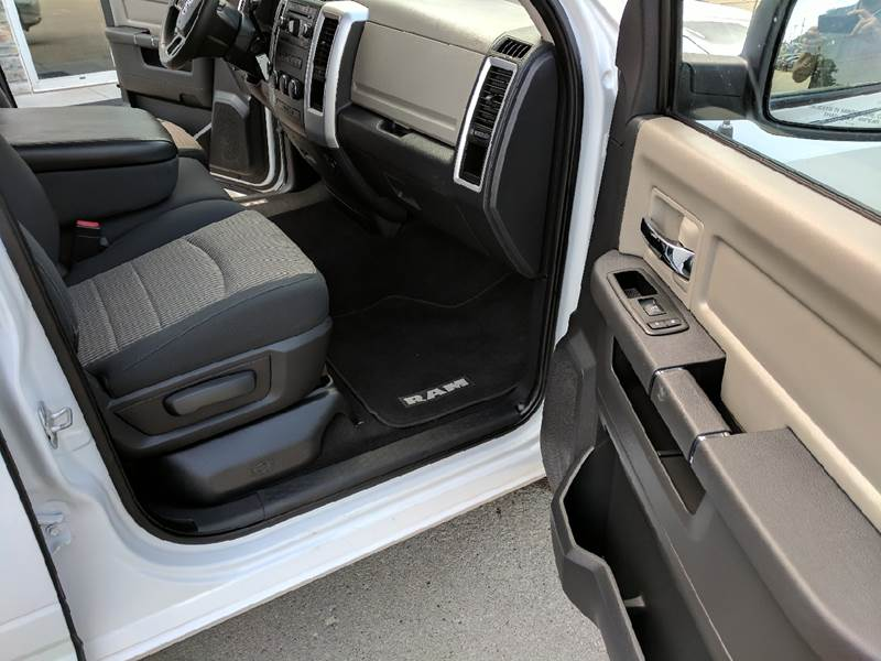 2012 RAM Ram Pickup 1500 for sale at AmericAuto in Des Moines IA